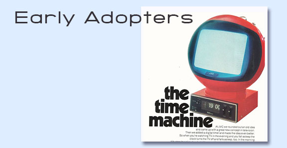 EarlyAdopters