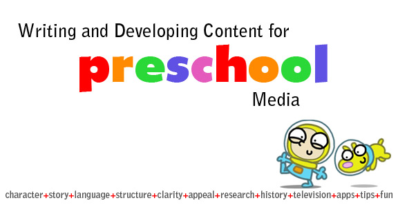 WritingForPreschool